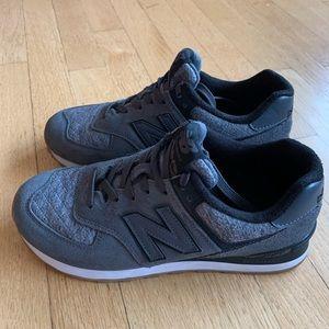New Balance 574's